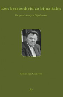 Boek Jan Eijkelboom