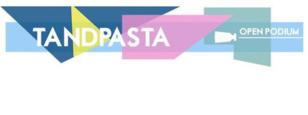Open podium Tandpasta