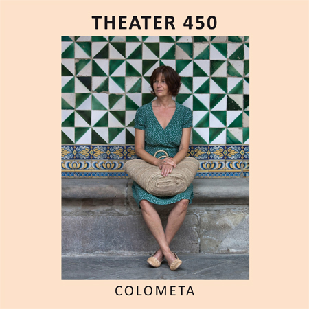 Theater 450: Uitnodiging november 2017