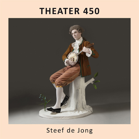 Theater 450: Uitnodiging oktober 2017