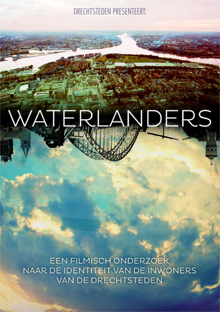 Flyer film Waterlanders